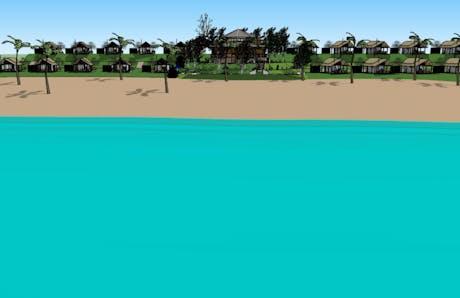 African Resort Sierra Leone
