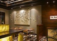 Buenaventura Hotel - Sushi Bar