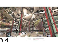 Bayer Eco-Commercial Building Design Competition