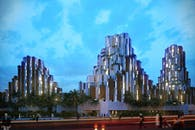 Nosa Residential Complex