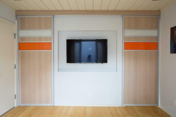 Palo Alto Eichler Remodel by Klopf Architecture