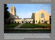 ST. PAUL'S EPISCOPAL CHURCH, Winston Salem, NC.