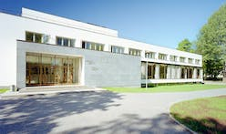Restoration of Alvar Aalto's Viipuri Library wins 2014 World Monuments Fund/Knoll Modernism Prize