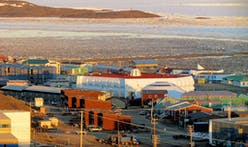As permafrost thaws, Nunavut's capital city is racing against time to save its sinking homes