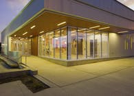 Ann Arbor District Library - Traverwood Branch
