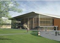 PSU - Pegula Ice Arena