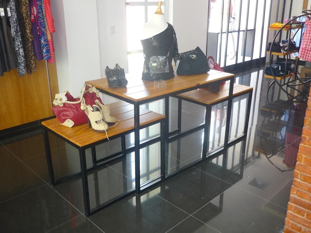 Charming View Of Furniture Designed For Sori U0026 Co. Dominican Republic