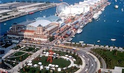 Navy Pier picks five teams to compete for redesign of pier's public spaces
