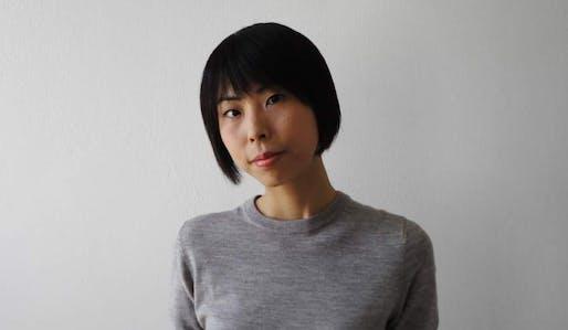 Rima Yamazaki. Photo courtesy of Rima Yamazaki.