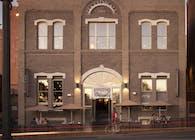 Euclid Hall Bar & Kitchen