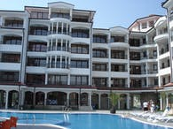 Complex of Holiday Apartments 'Chateau Valon'