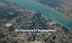 Architecture of Segregation