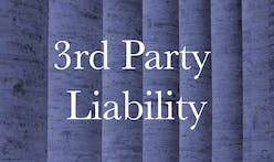 3rd Party Liability: Brian Newman, Archinect Session's legal correspondent, explains how a pivotal supreme court case is changing architects' liability