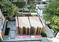 Pak Tsz Lane Park, Hong Kong