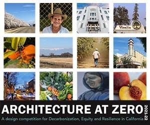 Architecture at Zero 2021-22