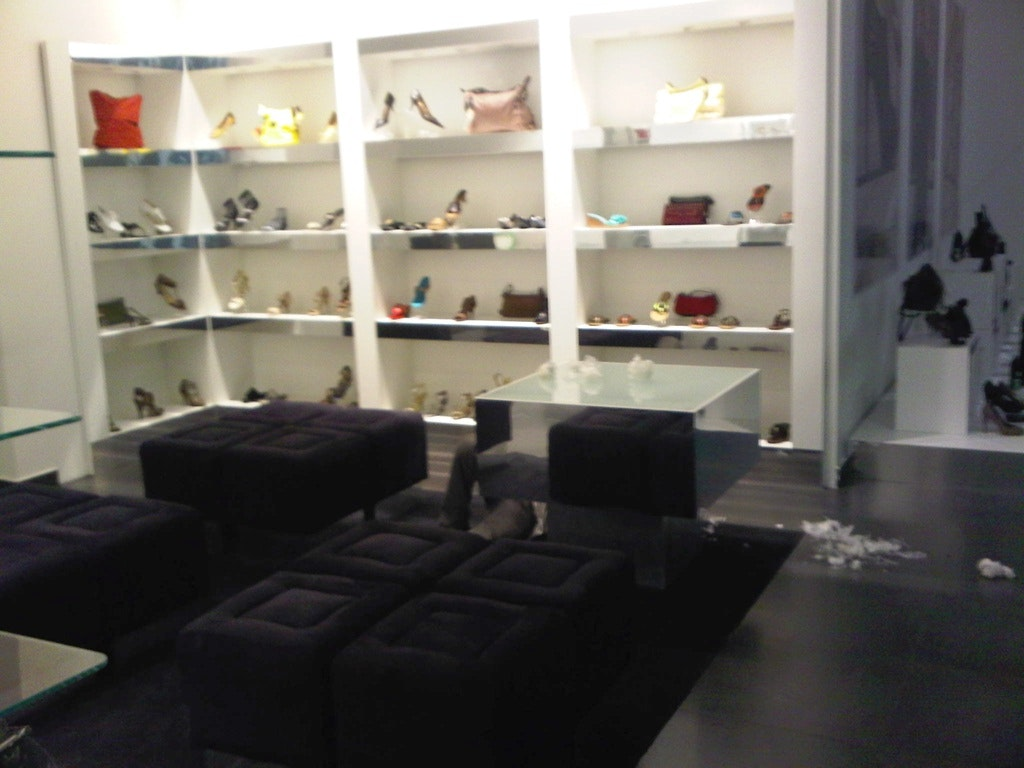 View Furniture And Products Exhibition   Nine West   Blue Mall   Santo  Domingo, Dominican