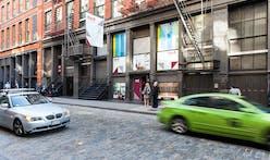 Dwell on Design New York returns to SoHo, Oct. 2-4. Register now!