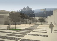 """DESIGN COMPETITION FOR URBAN, ENVIRONMENTAL AND ARCHITECTURAL REDEVELOPMENT OF """"PIAZZA CARLO EDERLE"""""""