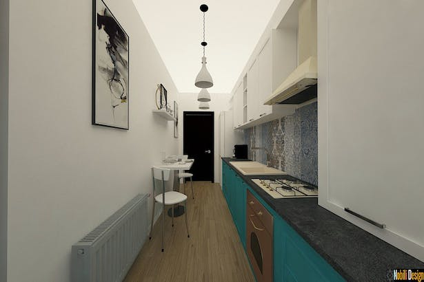 7 Kitchen Design Ideas