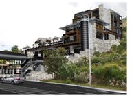 Motel'VILE REZEVICI'-Montenegro