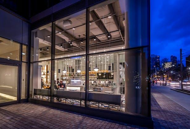 Fashion House Retail Night