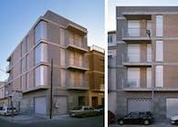 APARTMENTS BUILDINGS. 6+3 UNITS