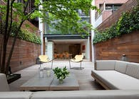 EAST 78TH STREET TOWNHOUSE