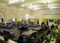 LACC Temporary Facilities