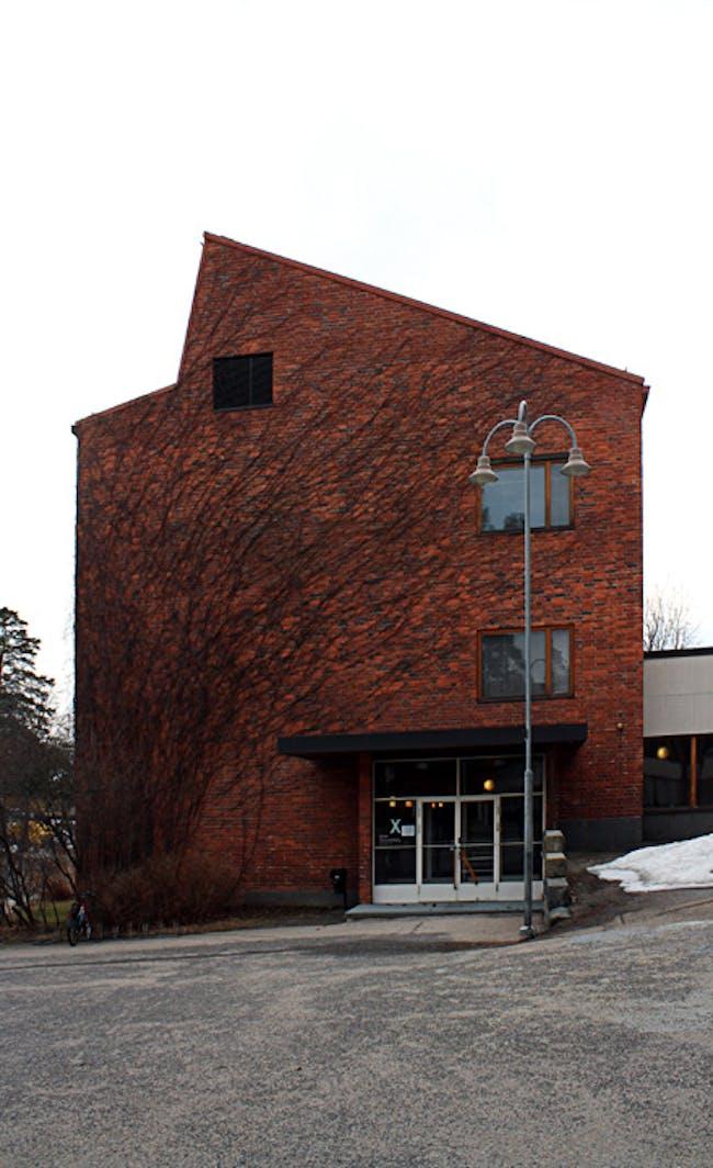 Jyväskylä University