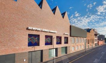 Caruso St John to design Brexit-themed British Pavilion at 2018 Venice Biennale
