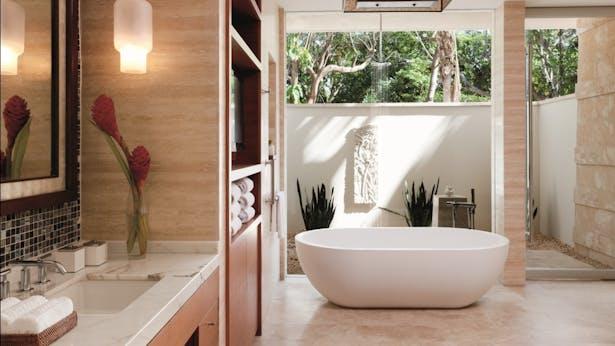 Garden Reserve Bathroom