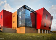 Butler Tech Bioscience Center