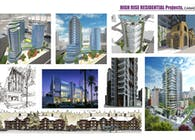 Multi Family - High Rise Residential + Mix Use Projects at IBI Group-2