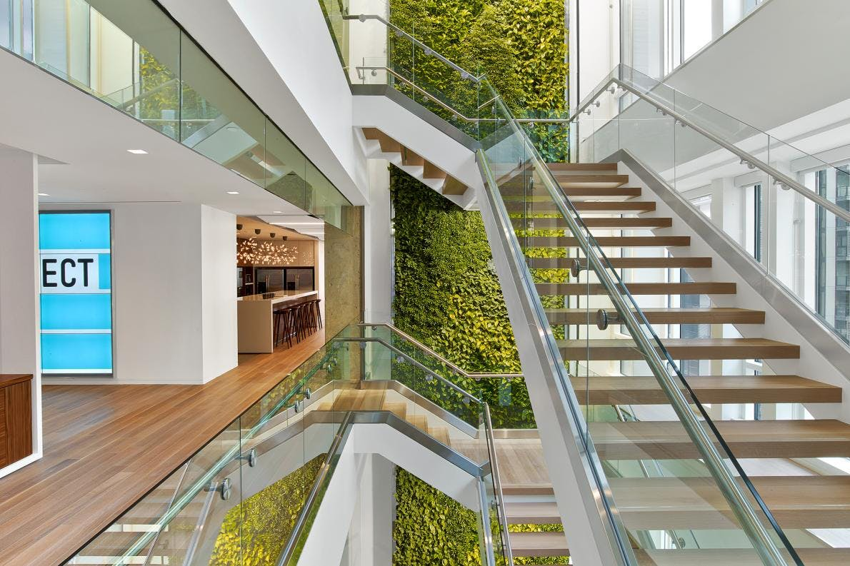 5 Key Drivers Of The Healthy Building Movement News