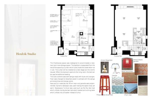 Herdzik Studio images - page 1