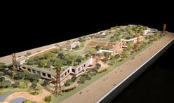 Facebook hires Gehry again for next two buildings in Menlo Park