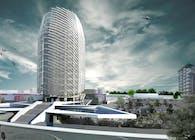 Zucchetti Office Tower