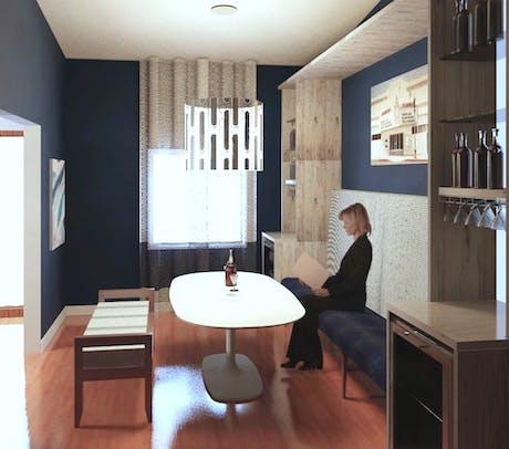 Residential project in Sherman Oaks - IN PROGRESS