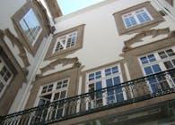 Diocese auditorium, Porto
