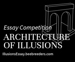 Architecture of Illusions Essay Competition