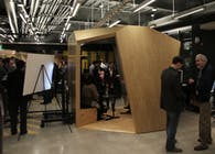Beaver Works Pod by Radlab
