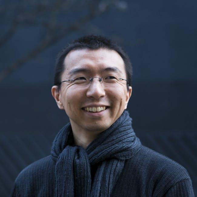 Jeff Maeshiro
