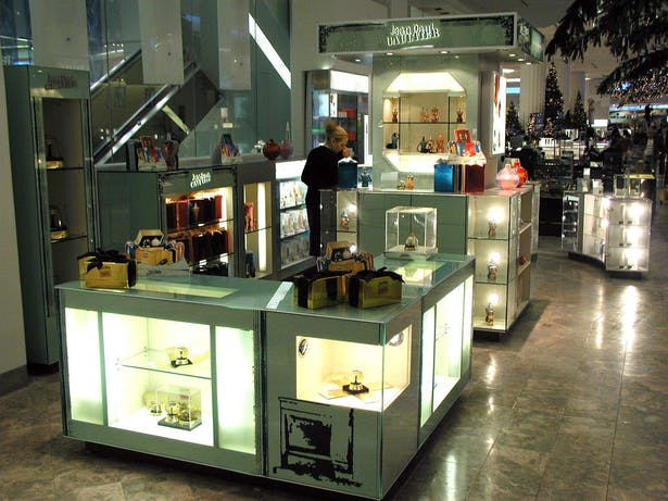 BPI: Eaton Center: Toronto, ON