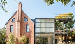 "Rice Design Alliance's ""Additionally"" tour highlights modern updates of 8 historic houses in Houston"