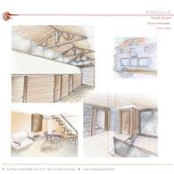Regina´s House - Studies (Refurbishment)