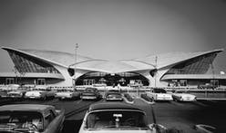 Hotelier, Andre Balazs, to convert JFK's historic TWA terminal into a hotel and conference center