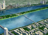 Xiang River Urban Design Competition