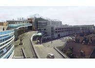 H2L2,(Feasibility Study) Seoul, South Korea, Seoul Foreign School, Middle School and Art/Library Building