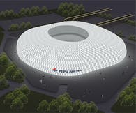 Pepsi Arena