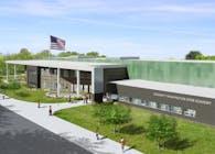 Booker T. Washington School - Champaign, Illinois